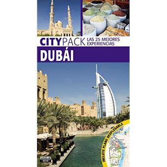 Guía Citypack: Dubái