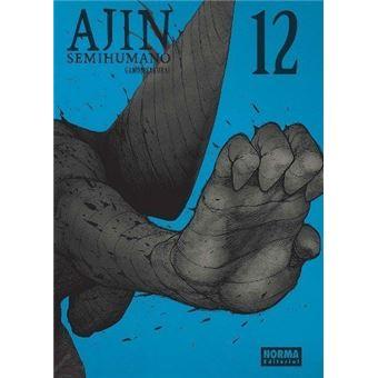 Ajin 12