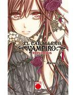 El caballero vampiro 1 - Recuerdos