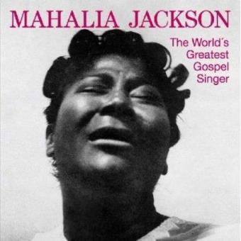 The World's Greatest Gospel Singer (Ed. Poll Winners) - Exclusiva Fnac