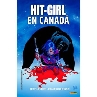 Hit Girl 2 - En Canadá