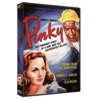 Pinky - DVD