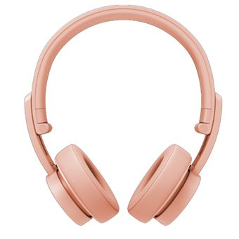 Auriculares Bluetooth Urbanista Detroit Cheek Peach