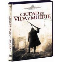 Ciudad de vida y muerte - DVD