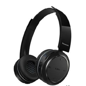 Auriculares Bluetooth NFC Panasonic RP-BTD5E-K Negro