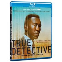 True Detective   Temporada 3 - Blu-Ray