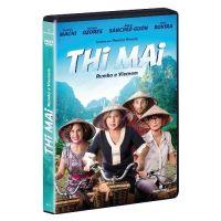 Thi Mai, rumbo a Vietnam - DVD