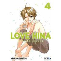 Love Hina 4 - Ed Deluxe