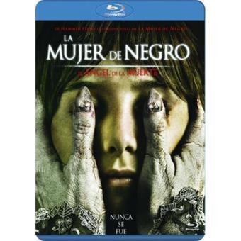La mujer de negro: El ángel de la muerte - Blu-Ray