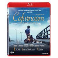 Cafarnaúm - Blu-Ray