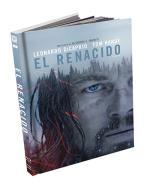 El renacido - Blu-Ray  Digibook