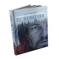 El renacido - Blu-Ray - Digibook