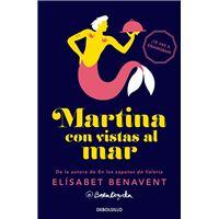Horizonte Martina 1: Martina con vistas al mar