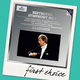 Symphony Nº 9 Choral