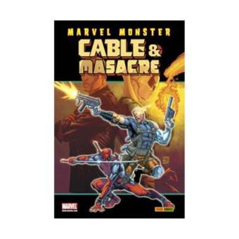 Cable y Masacre 2