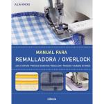 Manual para remalladora noverlock
