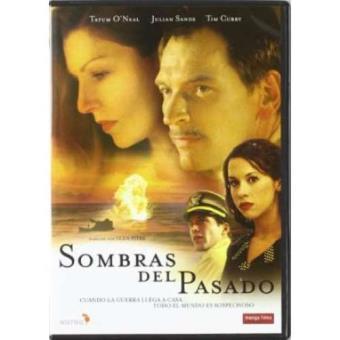 Sombras del pasado - DVD