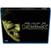 El increíble Hulk - Blu-Ray Ed Horizontal