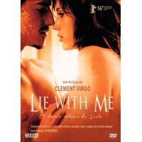 El diario íntimo de Leila (Lie With Me) - DVD