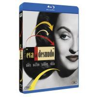 Eva al desnudo - Blu-Ray