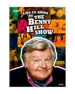 Pack El show de Benny Hill. 20 años de Benny Hill - DVD