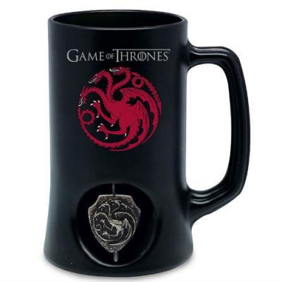 Jarra Juego de tronos - Emblema