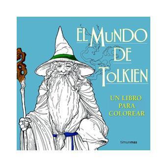 El mundo de Tolkien