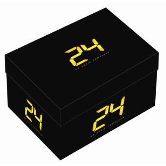 Pack 24 (Serie completa) - DVD