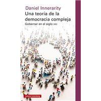 Una teoría de la democracia compleja