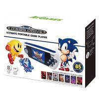 Consola Mega Drive portátil 85 juegos