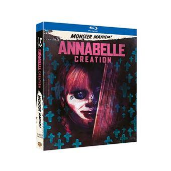 Annabelle Creation - Ed Mayhem - Blu-Ray