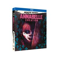 Annabelle Creation  Ed Mayhem - Blu-Ray