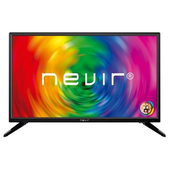 TV LED 22'' Nevir NVR-7704-22FHD2-N FHD