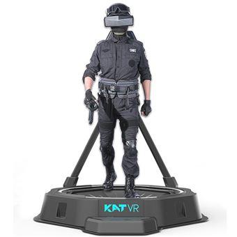 Plataforma VR Kat Walk Mini