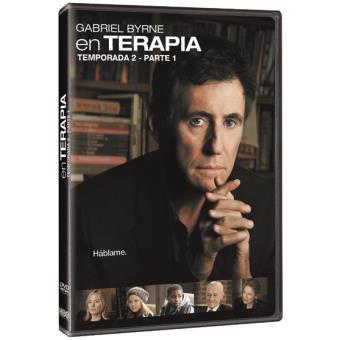 En terapia - Temporada 2 - Parte 1 - V.O.S. - DVD