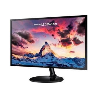 "Samsung SF350 Series S24F350FHU - monitor LED - 24"""