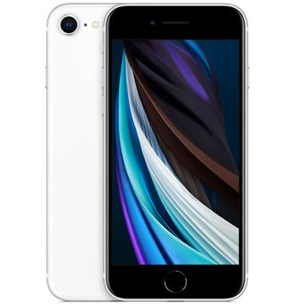 Apple iPhone SE 4,7'' 128GB Blanco New