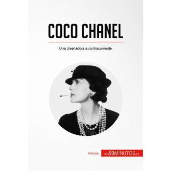 c8ca1dfe9b Coco Chanel - -5% en libros