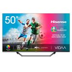 TV LED 50'' Hisense 50A7500F 4K UHD HDR Smart TV