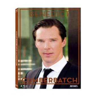 Pack Benedict Cumberbatch: El Topo + 12 Años de esclavitud - Blu-Ray