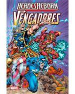 Los Vengadores - Héroes Reborn