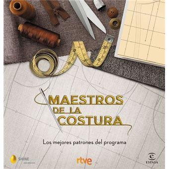 Maestros de la costura. Los mejores patrones del programa