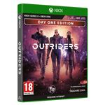 Outriders Day One EditionXbox One