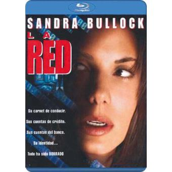 La red - Blu-Ray
