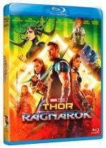 Thor: Ragnarok - Blu-Ray