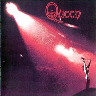 Queen (Edición vinilo)