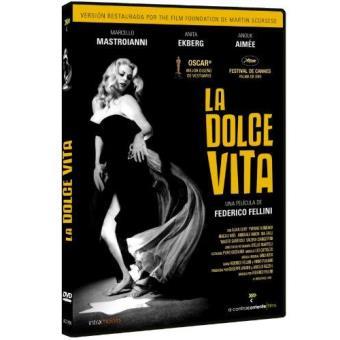 La dolce vita - DVD