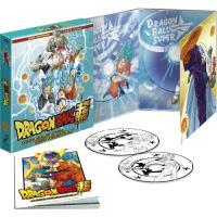 Box 2 Dragon Ball Super  Ed Coleccionista - Episodios 15 a 27 - Blu-Ray