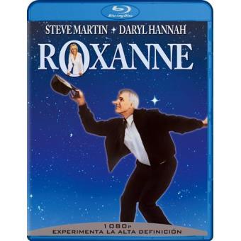 Roxanne - Blu-Ray