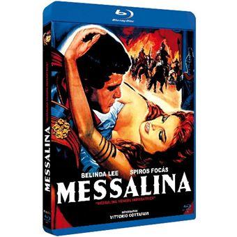 Messalina - Blu-Ray
